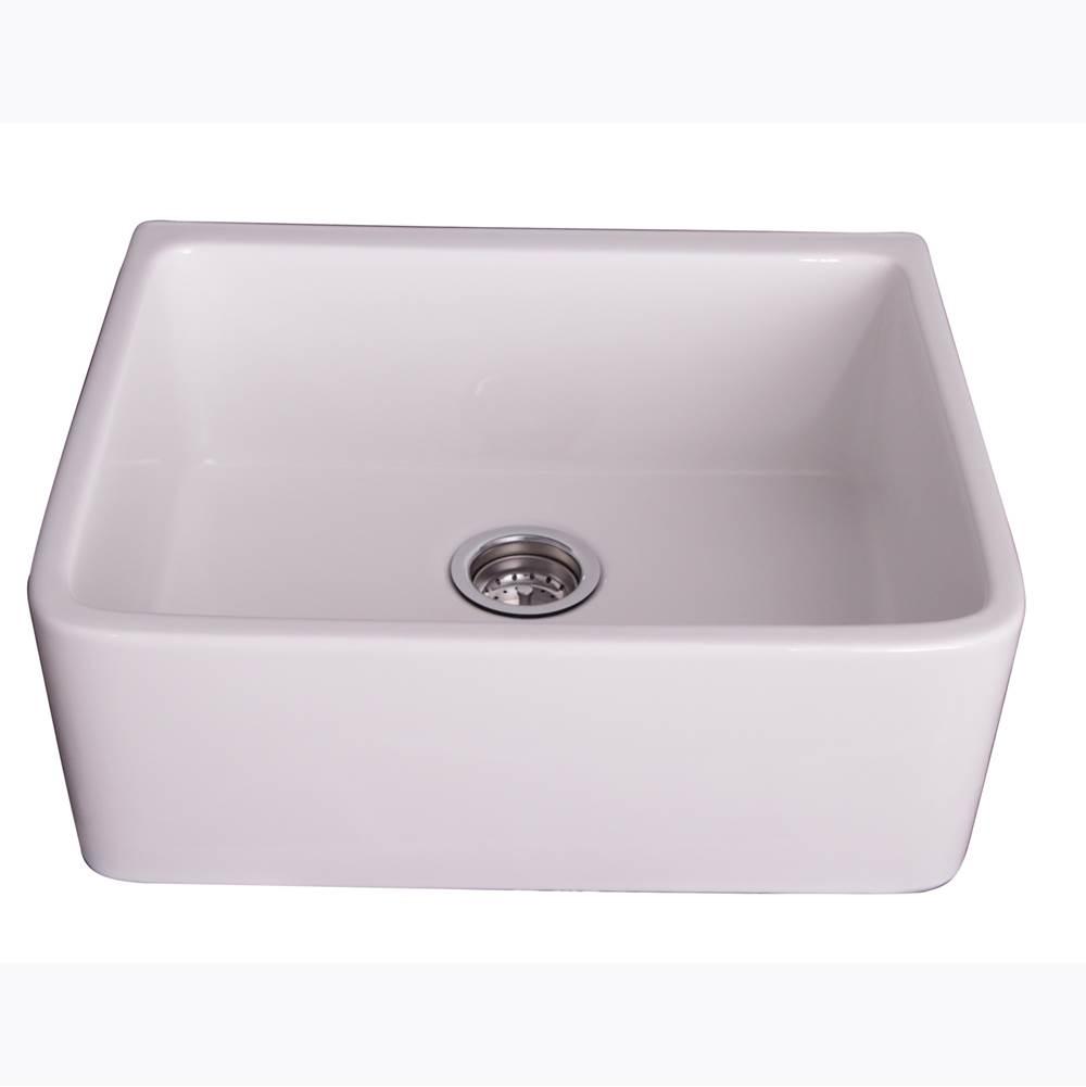 Barclay FS24 at Wholesale Plumbing Supply Bath Showroom