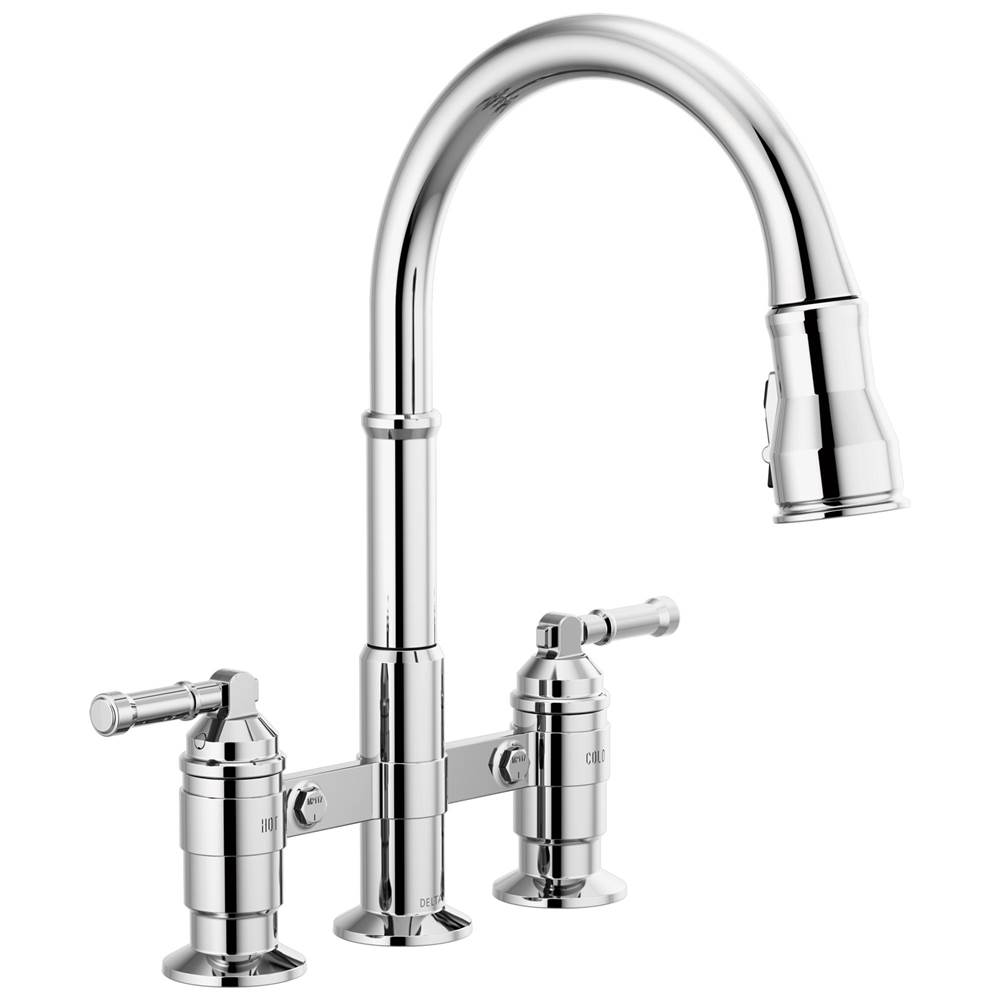 Delta Faucet Kitchen Chromes Wholesale Plumbing Supply St Charles Eureka Pevely Wentzville St Louis Farmington
